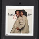 Marilyn McCoo & Billy Davis Jr. - Marilyn & Billy 8-track tape