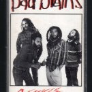 Bad Brains - Quickness Cassette Tape