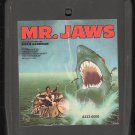 Dickie Goodman - Mr. Jaws And Other Fables 8-track tape