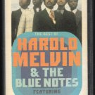 Harold Melvin & The Blue Notes - The Best Of Harold Melvin & The Blue Notes Cassette Tape