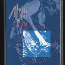 Alvin Lee - Zoom Cassette Tape