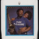 Houston Person - Pure Pleasure 8-track tape