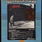 Chilliwack - Wanna Be A Star Sealed Millennium RCA 8-track tape