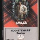 Rod Stewart - Smiler Cassette Tape
