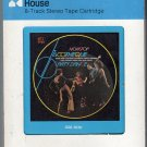 Non-Stop Discotheque Party Dance - Various Disco CRC 8-track tape