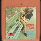 James Last - The Love Album 8-track tape