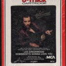 Lee Greenwood - Somebody's Gonna Love You 1983 RCA Sealed 8-track tape