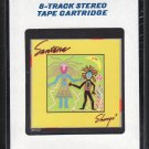 Santana - Shango 1982 CRC Sealed 8-track tape