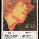 The Jimi Hendrix Experience - Electric Ladyland Vol 1  1968 REPRISE Ampex Cassette Tape
