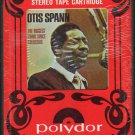 Otis Spann with Fleetwood Mac -  The Biggest Thing Since Colossus 1969 Sealed Polydor 8-track tape