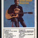 Richie Havens - Mixed Bag 1967 Debut GRT MGM Cassette Tape
