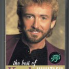 Keith Whitley - The Best Of Cassette Tape