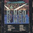 Ringo Starr - Ringo A50 8-track tape