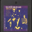 Steve Miller Band - Children Of The Future CRC Debut A19B 8-track tape