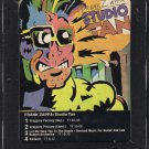 Frank Zappa - Studio Tan 8-track tape