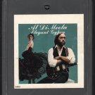 Al Di Meola - Elegant Gypsy 8-track tape