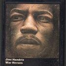 Jimi Hendrix - War Heroes 8-track tape