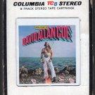 David Allan Coe - Spectrum VII 8-track tape