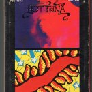 Hot Tuna - Hot Tuna RCA 1970 Debut Art Sleeve 8-track tape