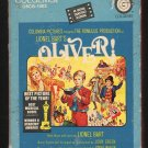 Oliver - Original Soundtrack 1968 Colgems 8-track tape