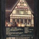 Triumvirat - A La Carte 8-track tape