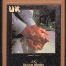 U.K. - Danger Money 1979 POLYDOR 8-track tape