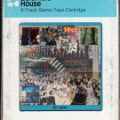 10cc - Greatest Hits 1972 -1978 CRC 8-track tape