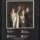 Pretenders - Pretenders II 1981 8-track tape