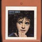 David Essex - Rock On 8-track tape