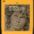 The Doors - The Best Of The Doors Quadraphonic AC1 8-track tape