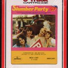 Slumber Party '57 - Original Motion Picture Soundtrack RCA 8-track tape