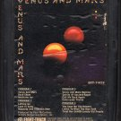 Paul McCartney & Wings - Venus And Mars 8-track tape