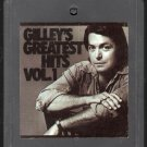 Mickey Gilley - Mickey Gilley's Greatest Hits Vol 1 8-track tape