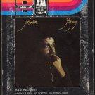 Joe Cocker - Stingray 1975 A&M 8-track tape