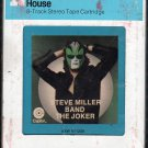 Steve Miller Band - The Joker CRC 8-track tape