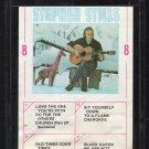 Stephen Stills - Stephen Stills 1970 Debut AMPEX 8-track tape