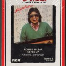 Ronnie Milsap - Keyed Up 1983 RCA Sealed 8-track tape