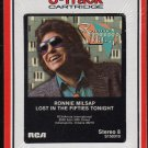 Ronnie Milsap - Lost In The Fifties Tonight 1986 RCA Sealed 8-track tape
