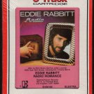 Eddie Rabbitt - Radio Romance 1982 RCA Sealed 8-track tape