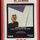 Kenny Rogers - Eyes That See In The Dark 1983 RCA Sealed 8-track tape
