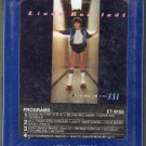 Linda Ronstadt - Living In The USA Sealed 8-track tape