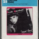 Linda Ronstadt - Mad Love CRC Sealed A47 8-track tape