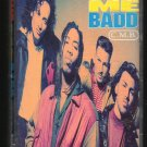 Color Me Badd - CMB Debut Cassette Tape