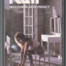 Ratt - Invasion Of Your Privacy Cassette Tape