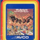 "The Stylistics - "" Let's Put It All Together "" 8-track tape"