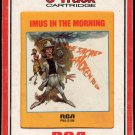 Imus In The Morning - One Sacred Chicken To Go RCA 8-track tape