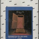 Rossington Collins Band - This Is The Way 1981 MCA Sealed 8-track tape