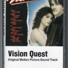 Vision Quest - Motion Picture Soundtrack Cassette Tape