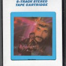 Eddie Rabbitt - Greatest Hits Vol II 1983 CRC Sealed 8-track tape