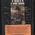 Urban Cowboy - Original Motion Picture Soundtrack 1980 ASYLUM 8-track tape